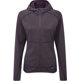 Mountain Equipment W's Beehive Jacket Blackberry